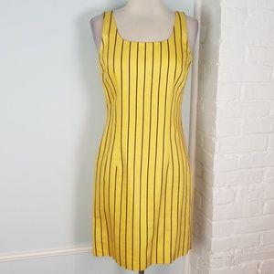 Kenar striped dress